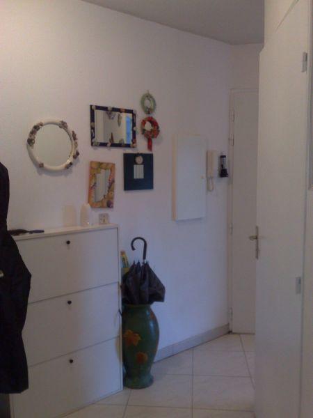 Couloir Location Appartement 32363 Juan les Pins