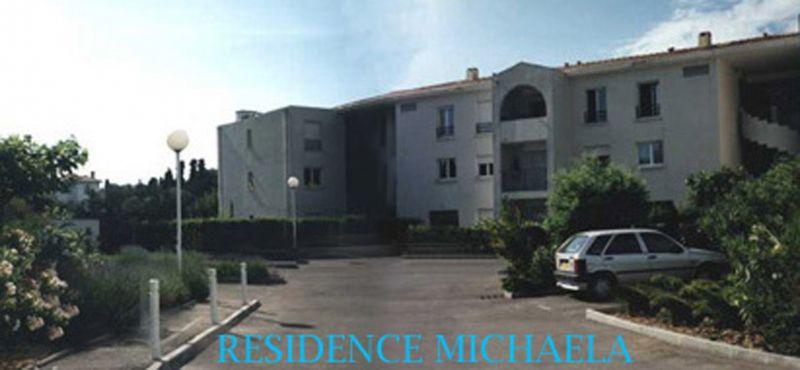 Entrée Location Appartement 32363 Juan les Pins