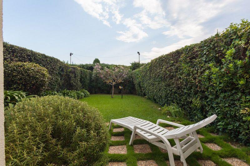 Jardin Location Appartement 32363 Juan les Pins