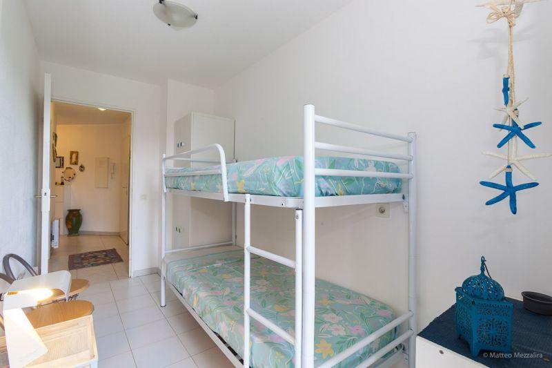 chambre 2 Location Appartement 32363 Juan les Pins