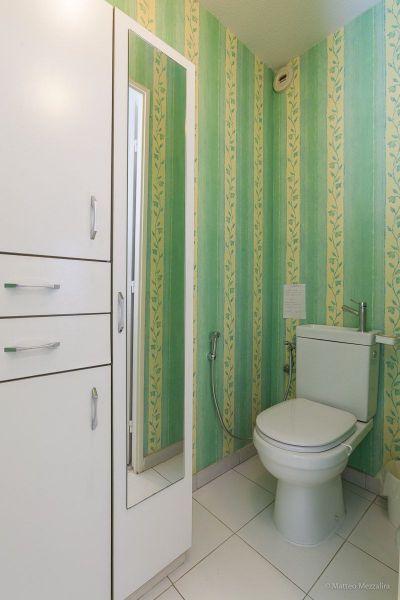 WC séparé Location Appartement 32363 Juan les Pins