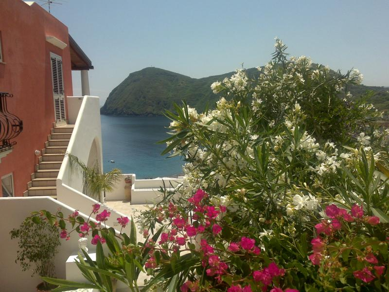 Location Villa 32486 Lipari