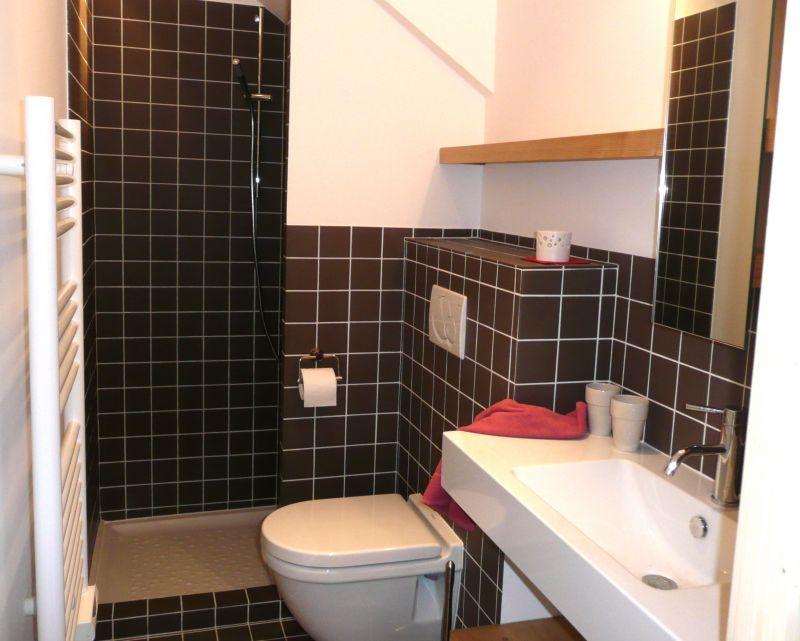 salle de bain 2 Location Chalet 32551 Les Contamines Montjoie