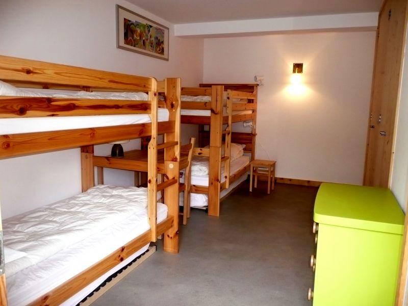 chambre 4 Location Chalet 32551 Les Contamines Montjoie