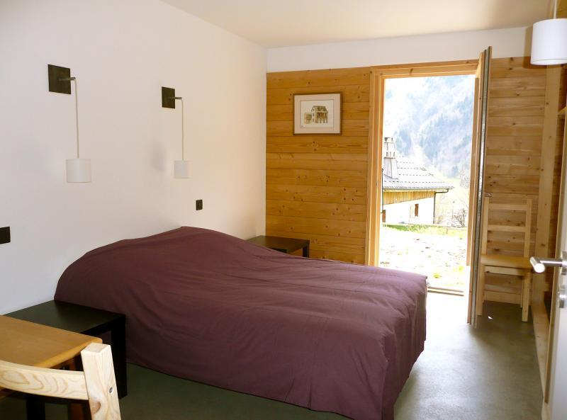 chambre 3 Location Chalet 32551 Les Contamines Montjoie