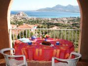 Appartement en Villa Calvi 2 � 6 personnes