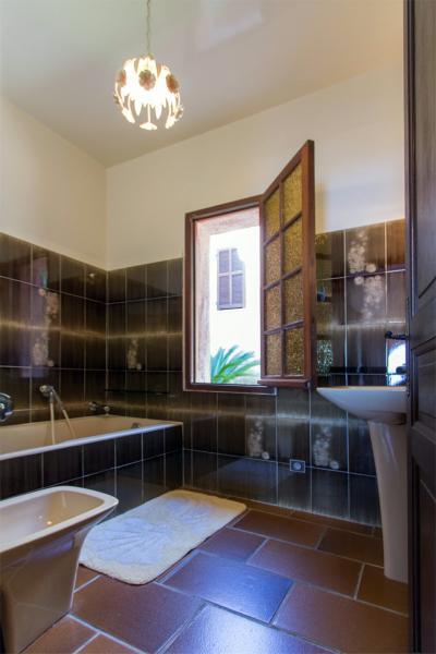 salle de bain Location Appartement 32806 Calvi