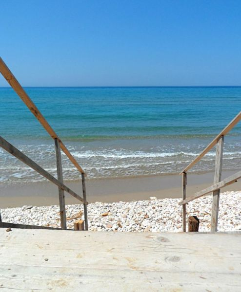 Plage Location Bungalow 32808 Sciacca