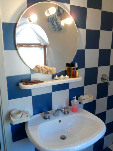 salle de bain Location Bungalow 32808 Sciacca