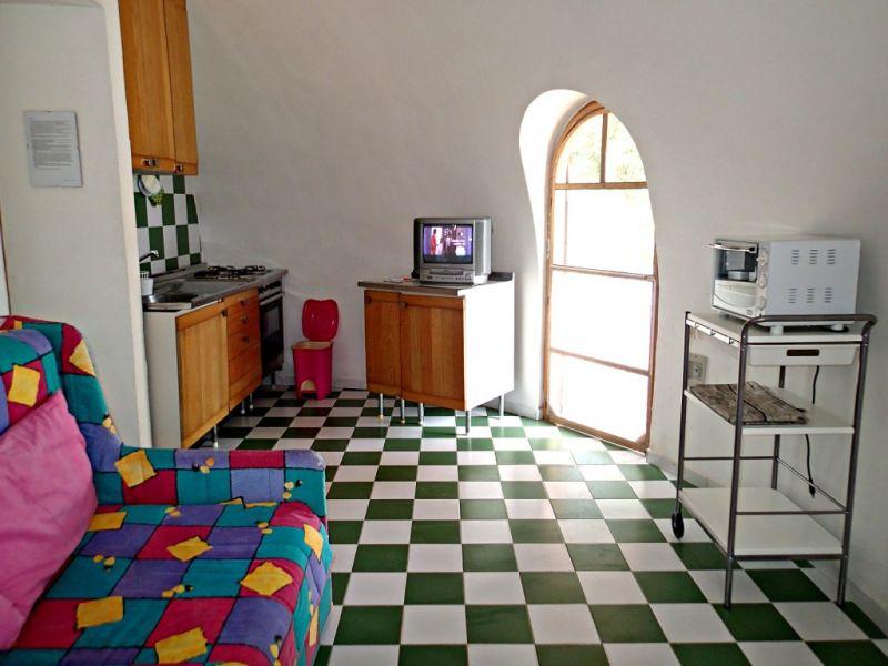 chambre 2 Location Bungalow 32808 Sciacca