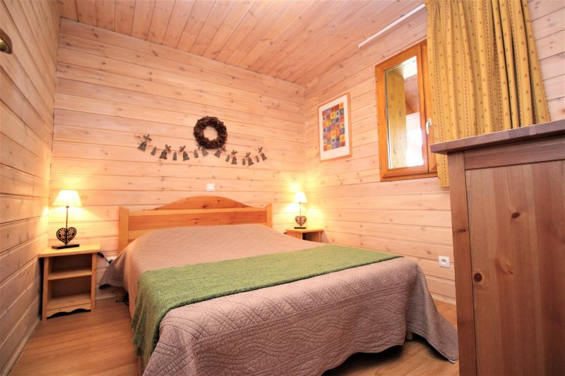 chambre 1 Location Chalet 3290 Valfréjus