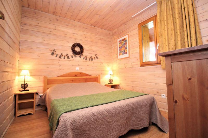 chambre 1 Location Chalet 3290 Valfréjus