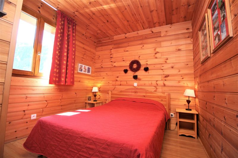 chambre 2 Location Chalet 3290 Valfréjus