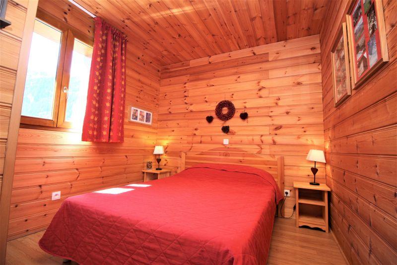 chambre 2 Location Chalet 3290 Valfréjus