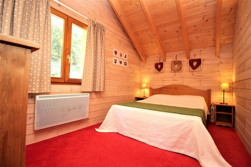 chambre 3 Location Chalet 3290 Valfréjus