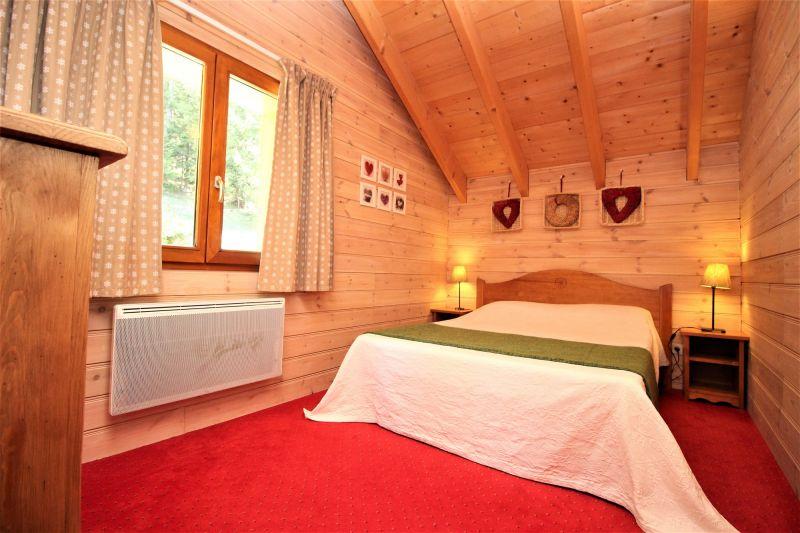 chambre 3 Location Chalet 3290 Valfréjus