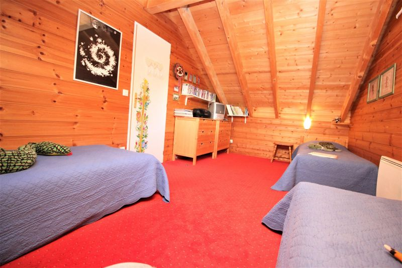 chambre 5 Location Chalet 3290 Valfréjus