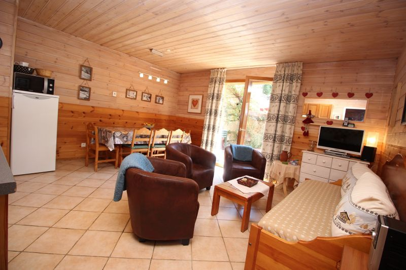 Salon Location Chalet 3291 Valfréjus