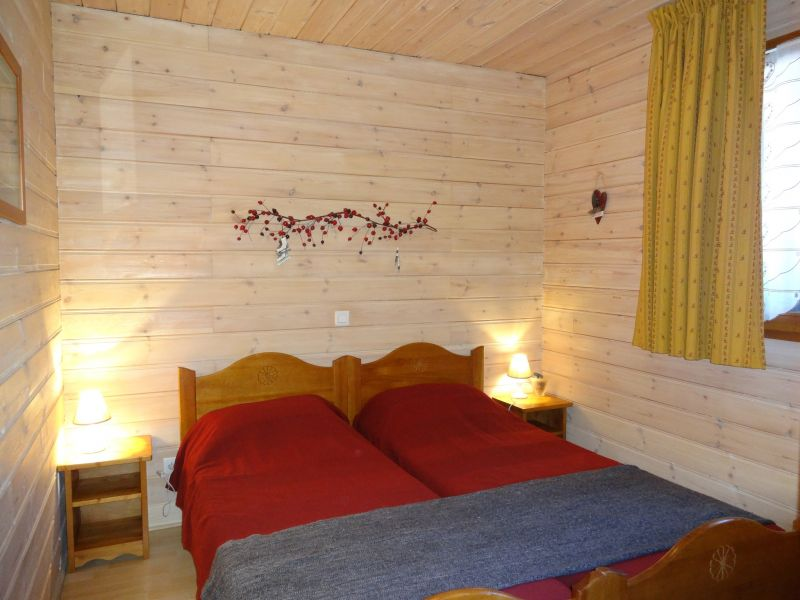 chambre 1 Location Chalet 3291 Valfréjus