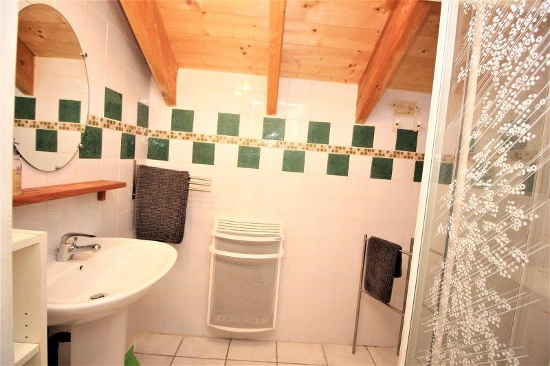 Salle d'eau 1 Location Chalet 3297 Valfréjus