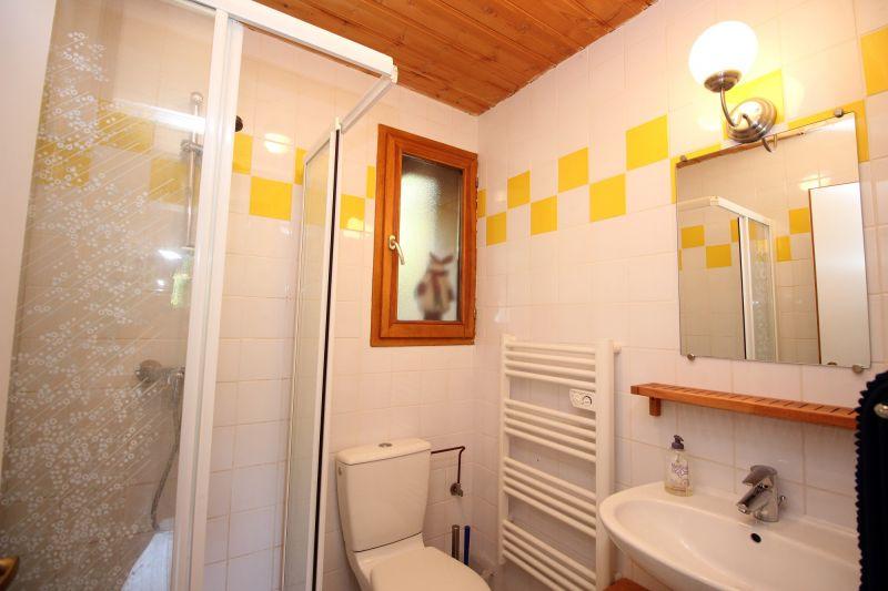 Salle d'eau 2 Location Chalet 3297 Valfréjus