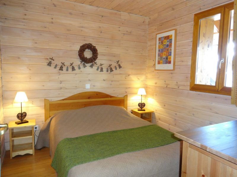 chambre 5 Location Chalet 3297 Valfréjus
