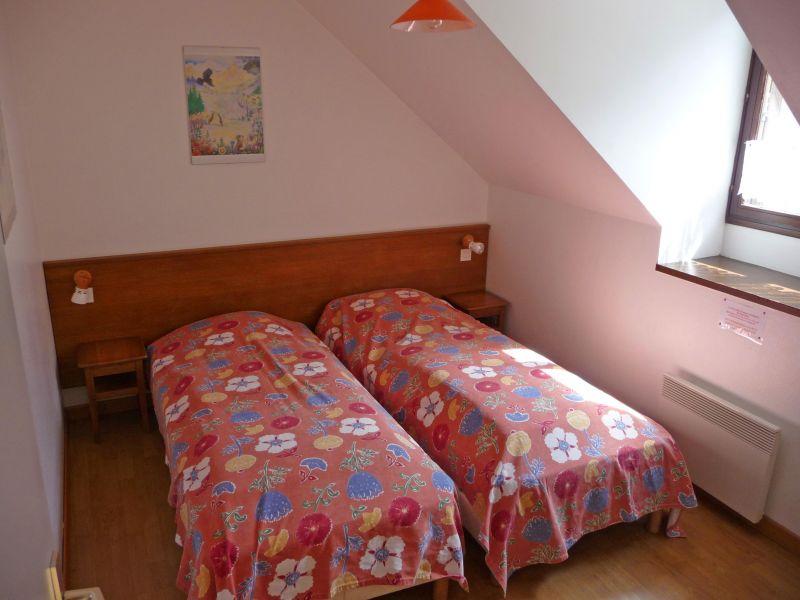 chambre 2 Location Appartement 33175 La Grave - La Meije