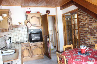 Location Appartement 3324 Termignon la Vanoise