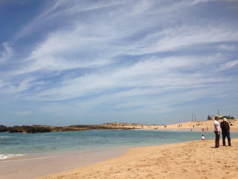 Plage Location Villa 33283 Casablanca