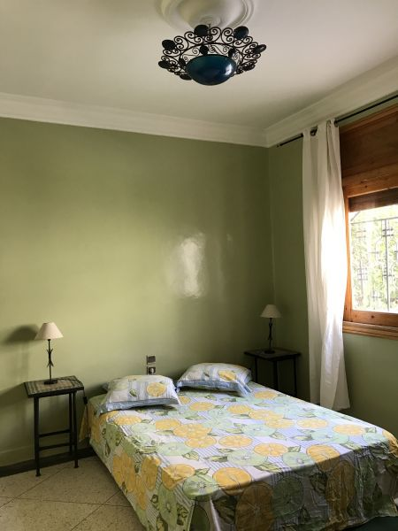 chambre 1 Location Villa 33283 Casablanca