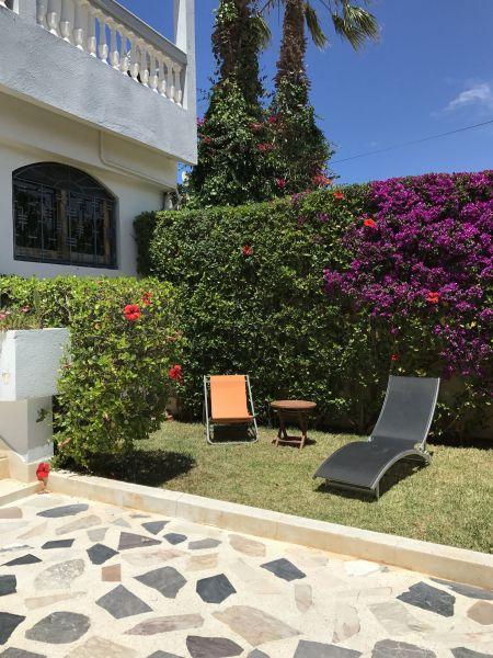 Jardin Location Villa 33283 Casablanca