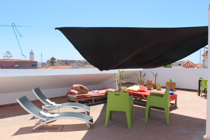Terrasse Location Villa 33283 Casablanca