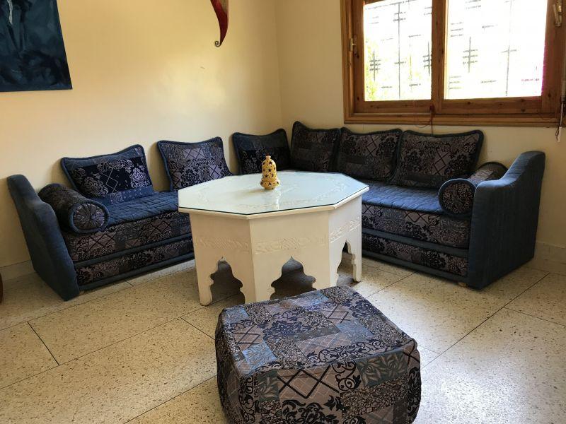 Séjour Location Villa 33283 Casablanca