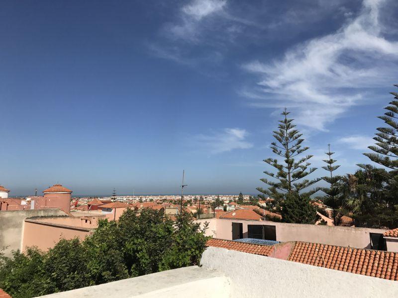 Vue de la terrasse Location Villa 33283 Casablanca