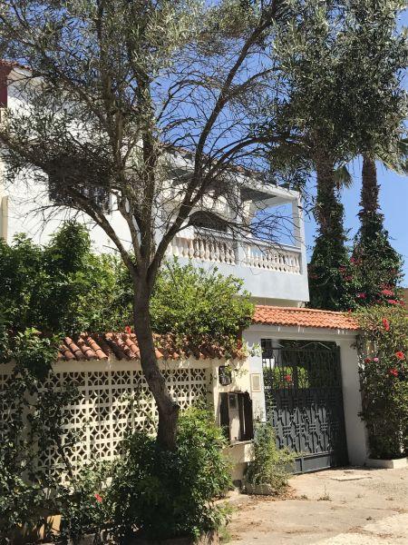 Location Villa 33283 Casablanca