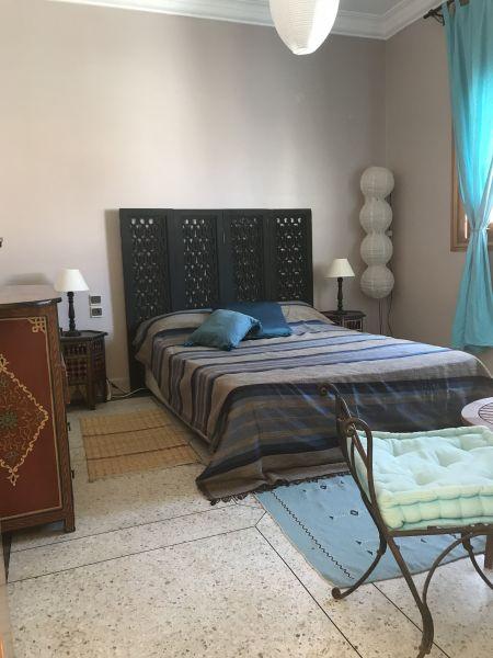 chambre 4 Location Villa 33283 Casablanca