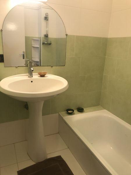 salle de bain Location Villa 33283 Casablanca