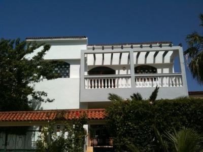 Vue extérieure de la location Location Villa 33283 Casablanca