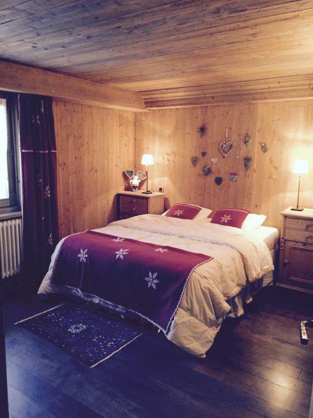 chambre 1 Location Appartement 3347 Val d'Isère