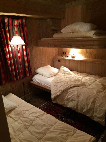 chambre 3 Location Appartement 3347 Val d'Isère