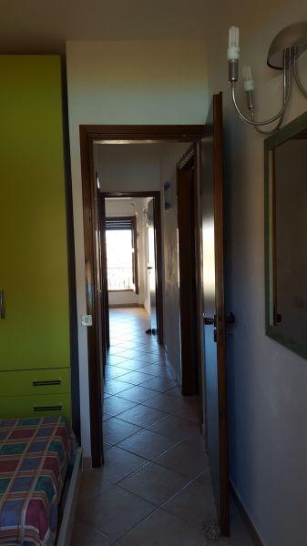Couloir Location Appartement 33485 La Maddalena