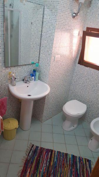 salle de bain Location Appartement 33485 La Maddalena