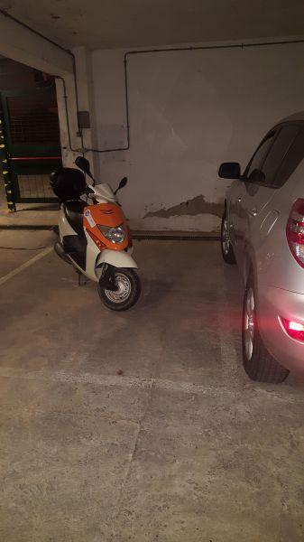 Parking Location Appartement 33485 La Maddalena