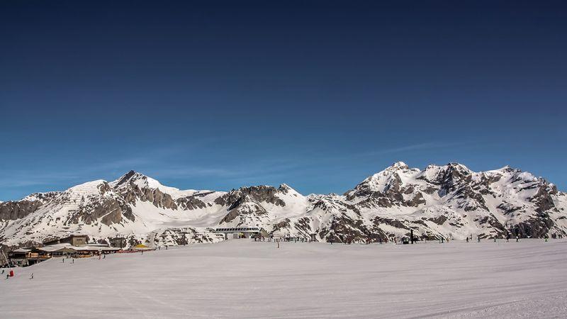 Vue autre Location Appartement 3351 Val d'Isère
