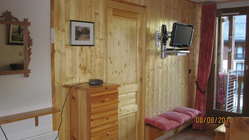 Location Studio 3353 Val d'Isère