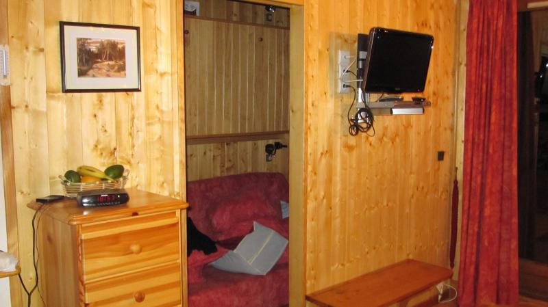 chambre 1 Location Studio 3353 Val d'Isère