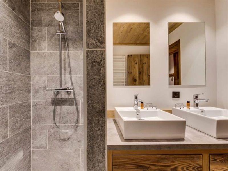 salle de bain Location Appartement 3359 Val d'Isère