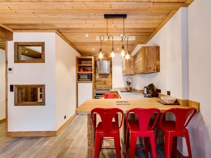 Vue autre Location Appartement 3359 Val d'Isère