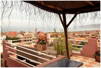 Location Appartement 33595 Agadir