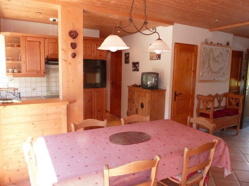 Location Appartement 3371 Valloire